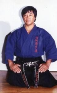Tasuke Watanabe