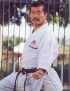 Yoshizo Machida